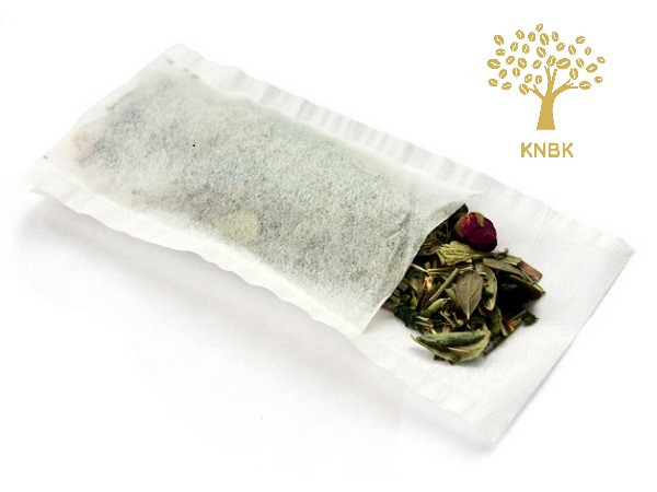 Фильтр-пакеты для заваривания чая, кофе и травяных смесей (100шт. в упаковке) ЭКО.