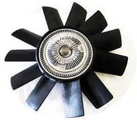 Муфта вентилятора на VW LT 2.5 Tdi 1996-2006 — SPC (Турция) — 074121302