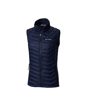 Женский жилет Columbia Powder Pass Vest EK0192-466