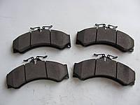 Задние / передние колодки на MB Sprinter 904, VW LT 46 (СПАРКА) 1996-2006 — Meyle (Германия) — 0252907620