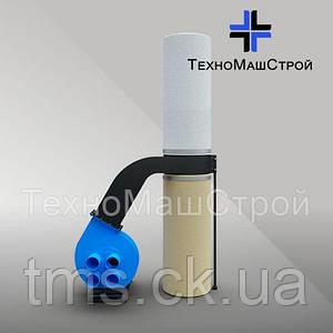 Вентилятор пылевой аспирационный ВП-1 (стружкопылесос)