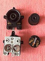 Термостат с контактной группой для чайника SLD-101 10A 250V КОМПЛЕКТ