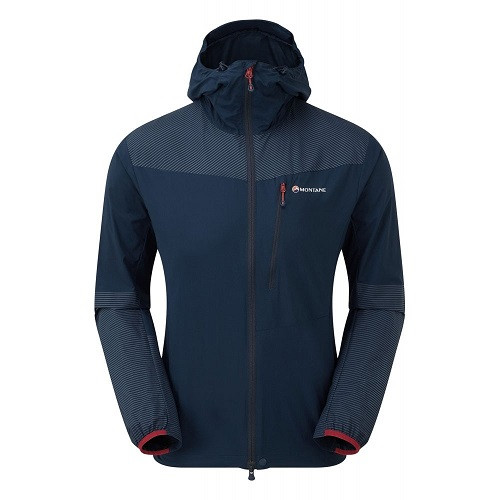 Куртка Montane Lite-Speed Jacket