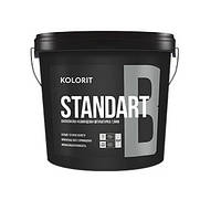 Фасадна декоративна штукатурка «баранець» Kolorit Standart B 25кг