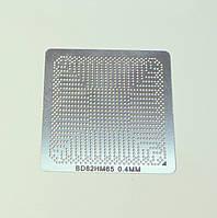 Трафарет BD82HM65 0,4мм