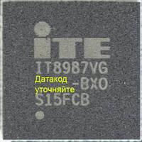 IT8987VG BXO (BGA) новый