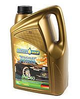 Масло 5W40 Engine Power (5L) (B4/A3/CF/SN/MB 229.3/VW 502.00 505.00/PORSCHE A40/RN 0700/RN 0710)— German Gold