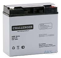 Аккумуляторная батарея Challenger 12V 18Ah (AS12-18)