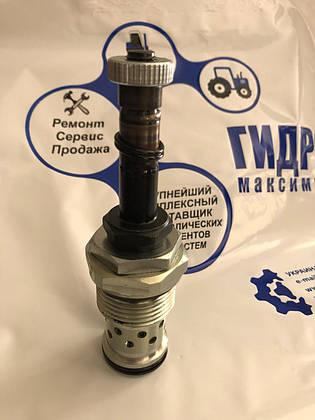 Картриджный электромагнитный клапан LUEN 557/NC