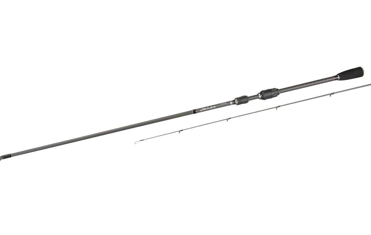 Спиннинг Mikado Sicario SL Spin 2.23м  1-7гр.