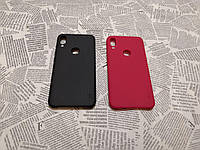 Чехол Nillkin для Xiaomi (Ксиоми) Mi Play (черный)