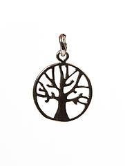 """Срібна підвіска """"Дерево життя"""" РD1546"""