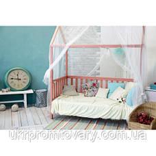 Детская кровать домик «Лунд» в Киеве, натуральное дерево, качество, фото 2