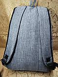 (46.5*30-большое)Рюкзак спортивный puma Мессенджер спорт городской стильный Школьный рюкзак только опт, фото 4