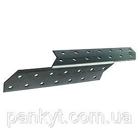 Пластины для крепления стропил. 170х35х2.0 Л