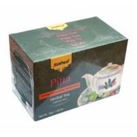 Чай Питта - Восхитительный успокаивающий травяной чай