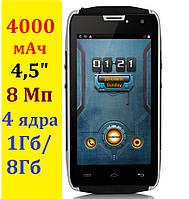 Смартфон DOOGEE DG700 TITANS 2