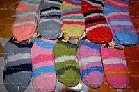 Детские носочки, травка, 0-3мес