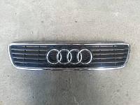 Решетка радиатора Audi 100 A6 C4 91-97г