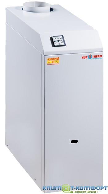 Газовый котел Колви Eurotherm KT 12 TB B Стандарт