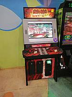 игровые автоматы namco