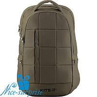 Модний підлітковий рюкзак Kite Sport К19-834L-2 (9-11 клас), фото 1