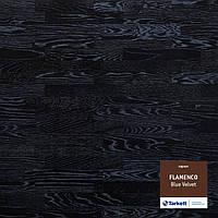 Паркетная доска Blue Velvet (Дуб) Tarkett Flamenco
