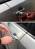 Открыть Volkswagen Passat фольксваген пассат Днепропетровск