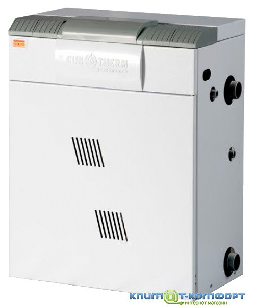 Газовий котел Колві Eurotherm KT 10 TBY A Люкс