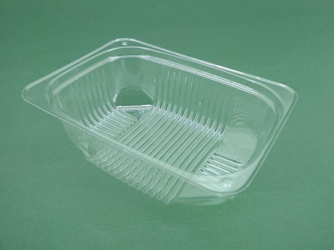 Упаковка для салатов ПС-181 (V200мл\117*84*38) (50 шт)