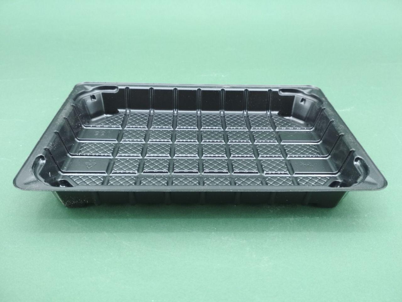 Упаковка для суши SL331ВL 184*129*22 (50 шт)