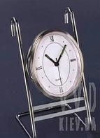 Часы на рейлинг