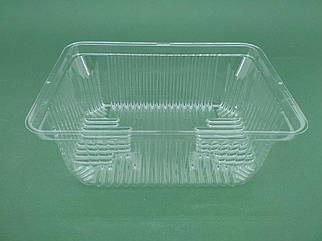 Одноразовый контейнер для пищевых продуктов SL1002 (1000мл) уп/50 штук