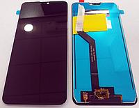 Оригинальный дисплей (модуль) + тачскрин (сенсор) для Asus Zenfone Max Pro (M2) ZB631KL (черный цвет)