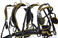 Упряж з биотана для одного коня, фото 1