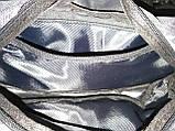 Сумка на пояс супер печать лист лето Оксфорд ткань 600d качество/Спортивные барсетки бананка опт, фото 6