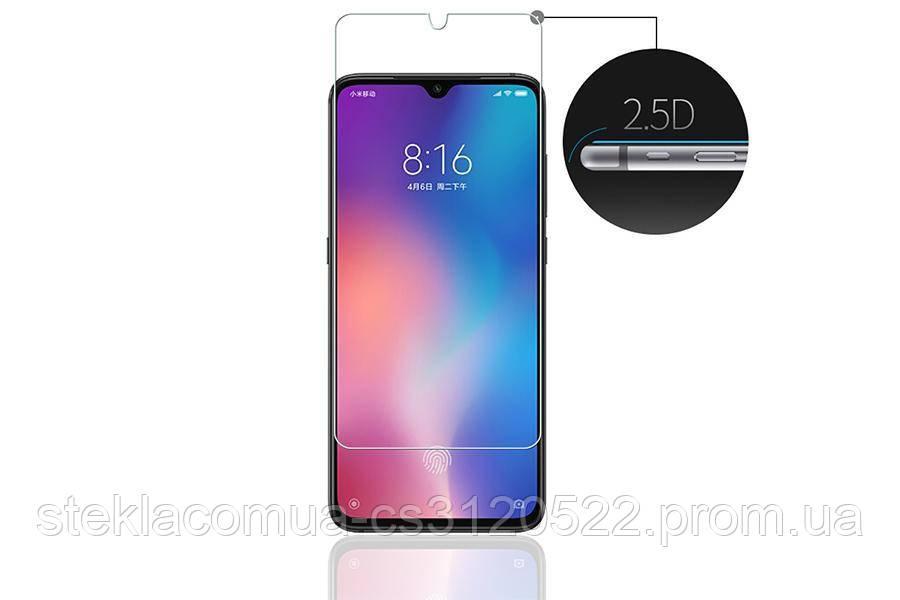 Защитное стекло 2.5D Xiaomi MI 9 SE