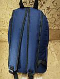 Рюкзак adidas новинки спортивный спорт городской стильный Школьный рюкзак только оптом, фото 4