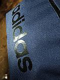 Рюкзак adidas новинки спортивный спорт городской стильный Школьный рюкзак только оптом, фото 5