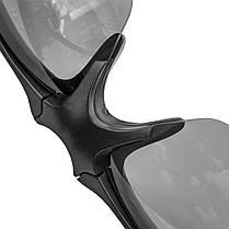 ☀Bluetooth гарнитура очки Lesko LK-086 Black солнцезащитные плеер наушники mp3 блютуз 4.1 батарея 100 мАч, фото 3