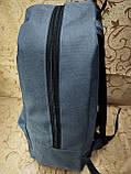 Рюкзак reebok новинки спортивный спорт городской стильный Школьный рюкзак только оптом, фото 3
