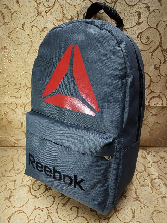 f919c30f13ec Рюкзак reebok новинки спортивный спорт городской стильный Школьный рюкзак  только оптом