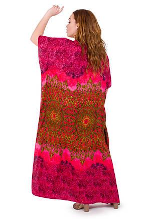 Женское платье 1705-6, фото 2