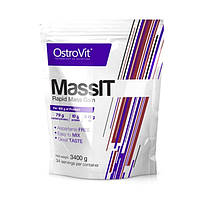 OstroVit, Гейнер Mass It, 3400 грамм