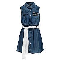 Платье для девочки  Mek  (р. 140-152) 191MIIA005