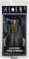 Фигурка Эллин Рипли, 18 см - Ellen Ripley, Alien 3, Series 7, Neca - 143283