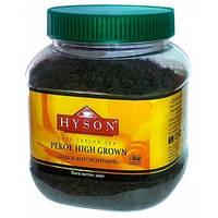 """Чай черный Хайсон """"PEKOE"""" 200 гр п/б"""