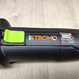 Болгарка STROMO SG -1000 (125 круг), фото 6