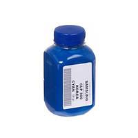 Тонер AHK 58г Cyan (Синий) 1502340