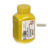 Тонер и Чип АНК 45г Yellow (Желтый) 1500242